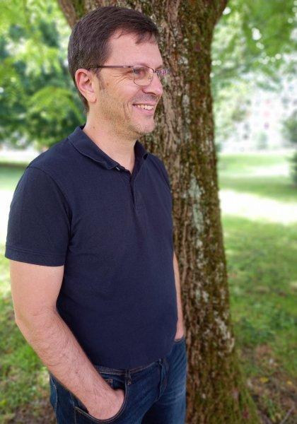 Olivier Prieur
